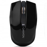 Mouse wireless Canyon CNS-CMSW5 Black