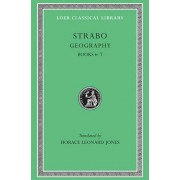 Geography: v. 3 by Strabo