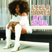 Leela James - My Soul (0888072316416) (1 CD)
