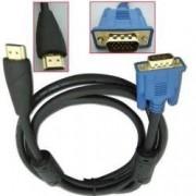 CABO ADAPTADOR HDMI VGA 15 PINOS HDTV