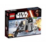 LEGO Star Wars 75132 - Боен комплект First Order