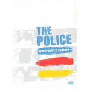 The Police - Syncronicity Concert (0602498735824) (1 DVD)