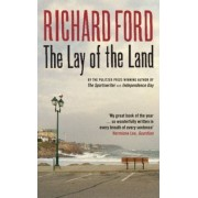 Lay Of The Land by Richard Ford