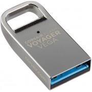Stick USB Corsair Voyager Vega, 64GB, USB 3.0 (Gri)