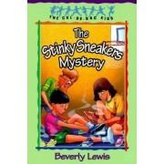 The Stinky Sneakers Mystery: Book 7 by Beverly Lewis