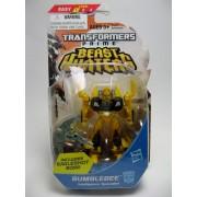 Transformers Prime Bumblebee - Beast Hunters - Cyberverse Legion
