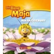 Die Biene Maja Geschichtenbuch 01 - Majas Geburt