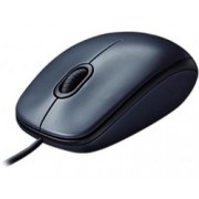 LOGITECH M100 Optical crni