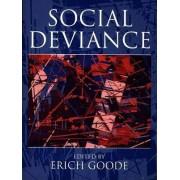 Social Deviance by Erich Goode