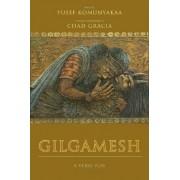 Gilgamesh by Chad Gracia