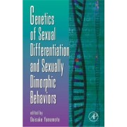 Genetics of Sexual Differentiation and Sexually Dimorphic Behaviors: Volume 59 by Daisuke Yamamoto