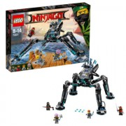 LEGO NINJAGO Movie Waterstrijder - 70611