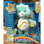 Care Bears: Fit 'N Fun Care Bear - Wish Bear
