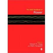 The SAGE Handbook of Power by Stewart R. Clegg