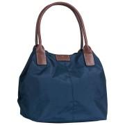 Tom Tailor Miri Shopper Nylon Blau Tasche