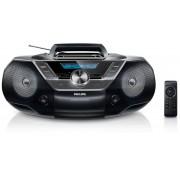 Radio CD Player Philips Soundmachine AZ780