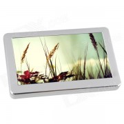 """""""T18 4.3"""""""" HD Touch Screen MP4 Player w/ 16GB"""