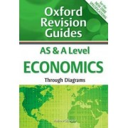 AS and A Level Economics Through Diagrams by Andrew Gillespie