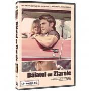 The Paperboy:Mattew McConaughey,Zac Efron,John Cusack,Nicole Kidman - Baiatul cu ziarele (DVD)