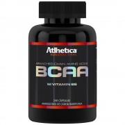 BCAA W Vitamin B6 (240 caps) - Atlhetica
