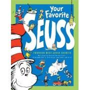 Your Favorite Seuss by Dr Seuss Dr