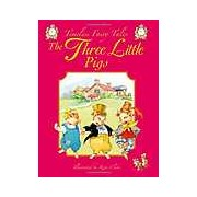Timeless Fairy Tales - Three Little Pigs
