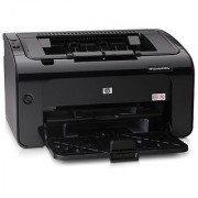 HP Wireless LaserJet Pro P1102w Printer