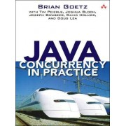Java Concurrency in Practice by Brian F. Goetz