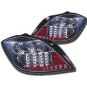 Stopuri cu LED Opel Astra 5 usi H 04- negru
