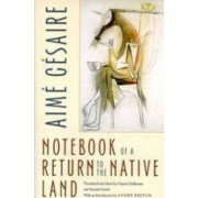 Notebook of a Return to the Native Land by Andre Breton