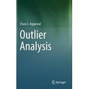 Outlier Analysis by Charu C. Aggarwal