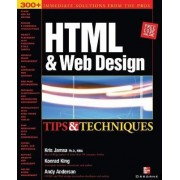 HTML and Web Design by Kris Jamsa