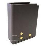 Bateria Bendix King LPH / LPX LAA0125 LAA105 1200mAh NiCd 10,0V