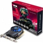 Placa video Sapphire Radeon R7 250 2GB DDR5 128Bit BULK