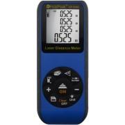HOLDPEAK 5080 Digitális lézeres távolságmérő 0.03-80m memória pontosság 1 5mm IP52.