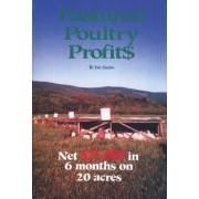 Pastured Poultry Profit$ by Joel Salatin