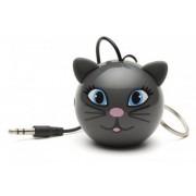 Boxa portabila KitSound Trendz Mini Buddy Cat