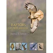 Raptors of New Mexico by Research Assistant Professor Department of Biology Jean-Luc E Cartron