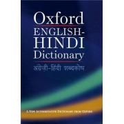 Oxford English-Hindi Dictionary by Oxford Dictionaries