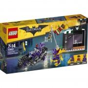 Lego BatmanLEGO Batman Movie, 70902, Catwoman Catcyclejakt