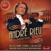 Andre Rieu - At Schonbrunn Vienna (0602527057262) (1 BLU-RAY)