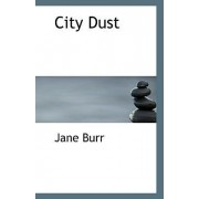 City Dust by Jane Burr