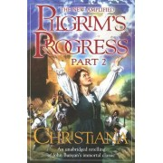 New Amplified Pilgrim's Progress by John Bunyan