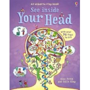 See Inside: Your Head by Alex Frith