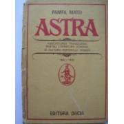 Astra-Asociatiunea-Transilvana--pentru-literatura-romana-si-cultura--poporului-roman-si-rolul-ei-in