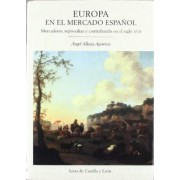 Europa En El Mercado Espanol by Angel Alloza