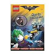 LEGO Batman - Haos in Gotham City