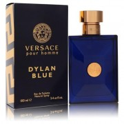 Versace Pour Homme Dylan Blue For Men By Versace Eau De Toilette Spray 3.4 Oz
