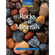 Reading Expeditions (Science: Earth Science): Rocks and Minerals by Glen Phelan