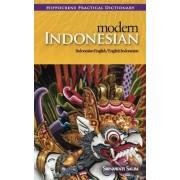 Modern Indonesian-English / English-Indonesian Practical Dictionary by Srinawati Salim